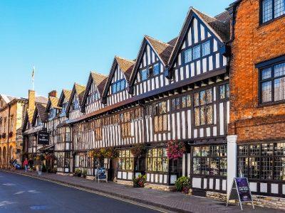 Removals Stratford-upon-Avon